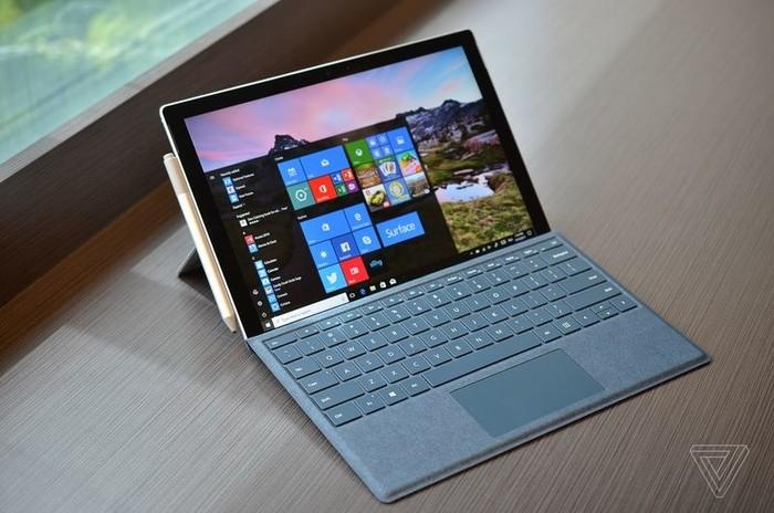 微软Surface Book 3曝光:或将配置这种散热系统