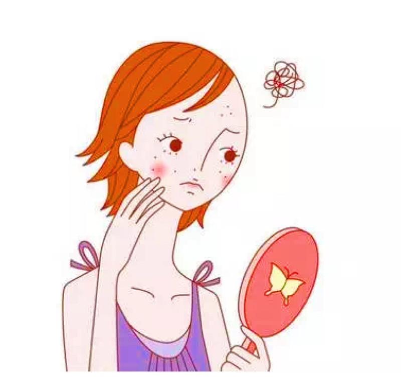 长痘痘也可能酿成蟹足肿!预防蟹足肿复发,除疤有方法