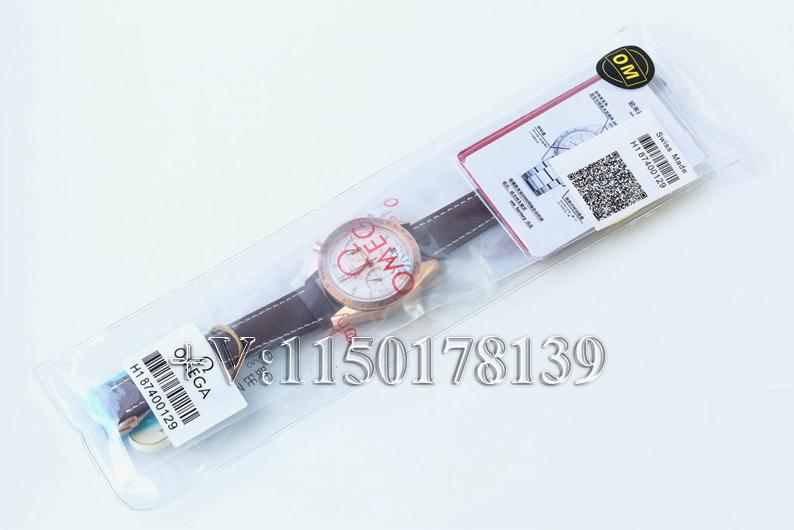 OM厂欧米茄超霸331.53.42.51.02.002,质量如何?