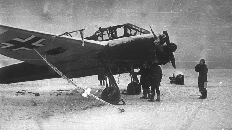 难得的二战老照片,苏联女记者镜头下的斯大林格勒战役